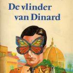 Farfalla di Dinard copertina
