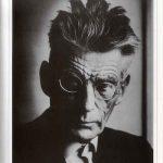Samuel Beckett Copertina