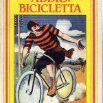 addio bicicletta, gianni brera copertina