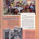Locandina Promessi Sposi