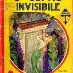 Bristow e Manning, L'ospite invisibile, 1936 copertina