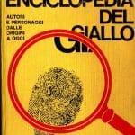 Piccola enciclopedia del giallo