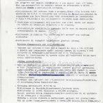 Appunti sul rilancio, 29 marzo 1990