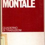 Quaderno di traduzioni copertina