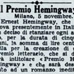 Annuncio La Stampa
