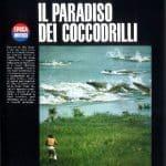 Epoca: Il paradiso dei coccodrilli