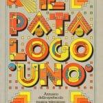 Il Patalogo Uno, copertina