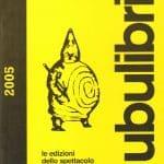 Catalogo 2005, copertina