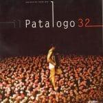 Il Patalogo Trentadue, copertina