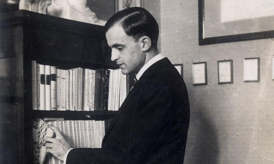 Rinaldo Küfferle foto