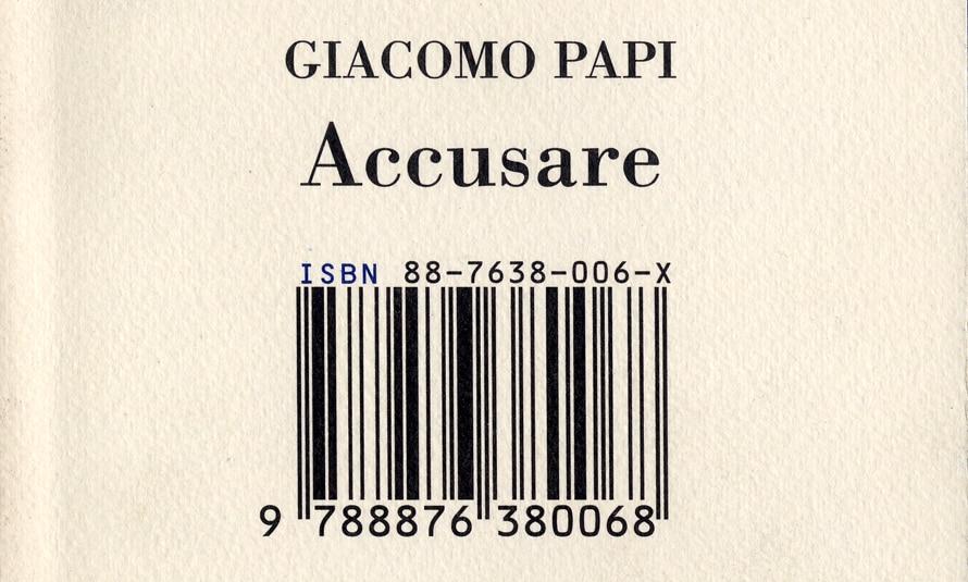 ISBN biblioteca