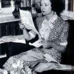 Margaret Mitchell foto
