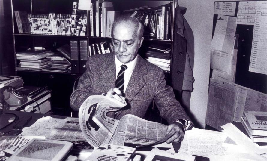 Domenico Porzio foto