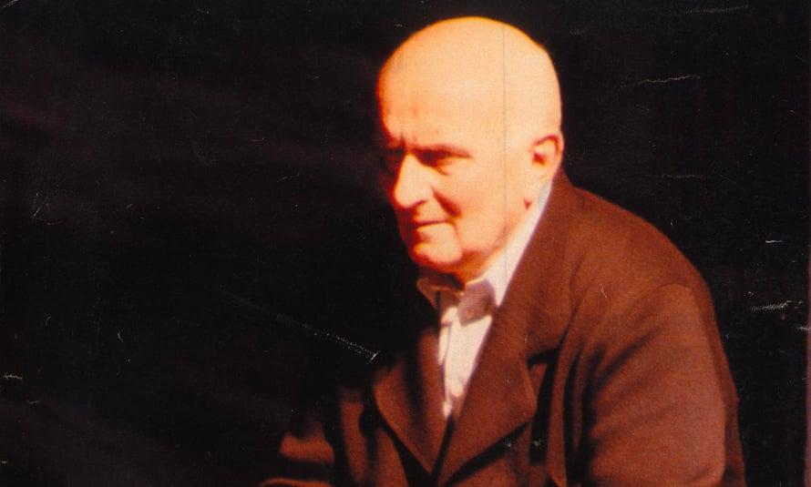 Giovanni Testori foto