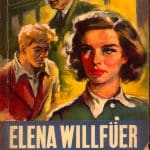 Elena Willfuer copertina