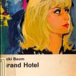 Grand Hotel copertina