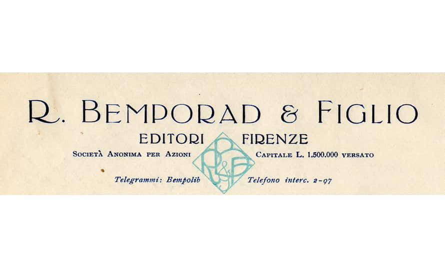 Bemporad logo