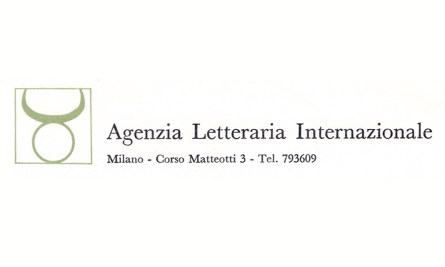 Agenzia letteraria internazionale logo