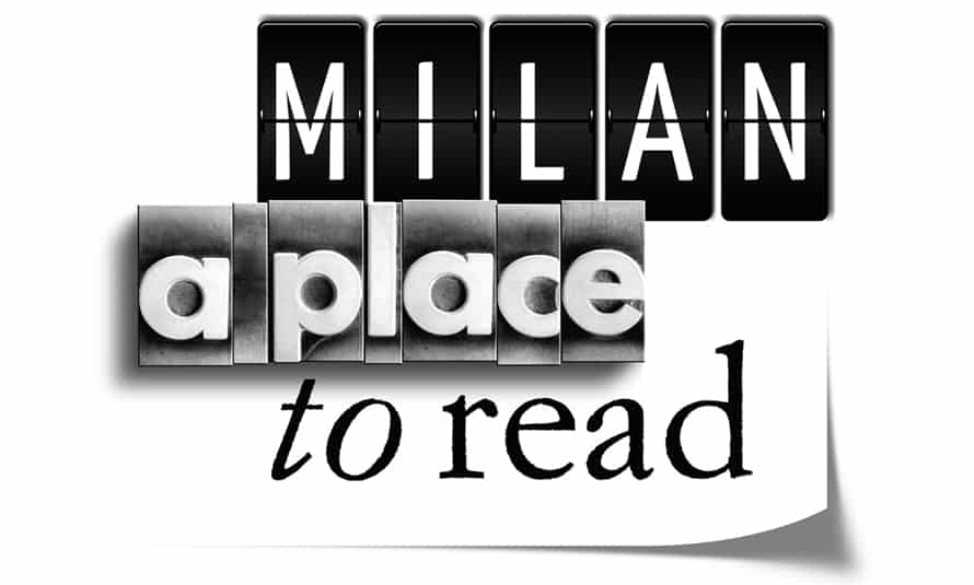 Milan a place to read